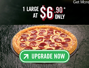 Domino's Pizza 2 for 1 in Singapore - Latest Pizza Coupons Redemption